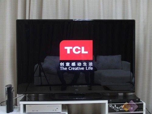 何为偏光式3D?TCL65寸P10系3D电视评测