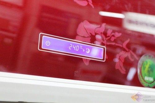 环保新冷媒 海信变频空调冬季购买首选