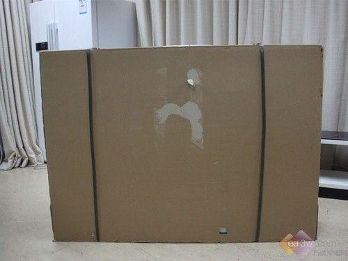 3D震撼体验 东芝55X1000C3D电视首测