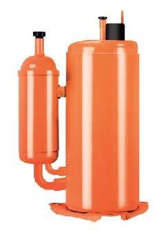 热泵采暖市场增量空间巨大 压缩机行业蓄势发力